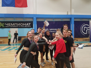 championship of st petersburg in cheer sport 5