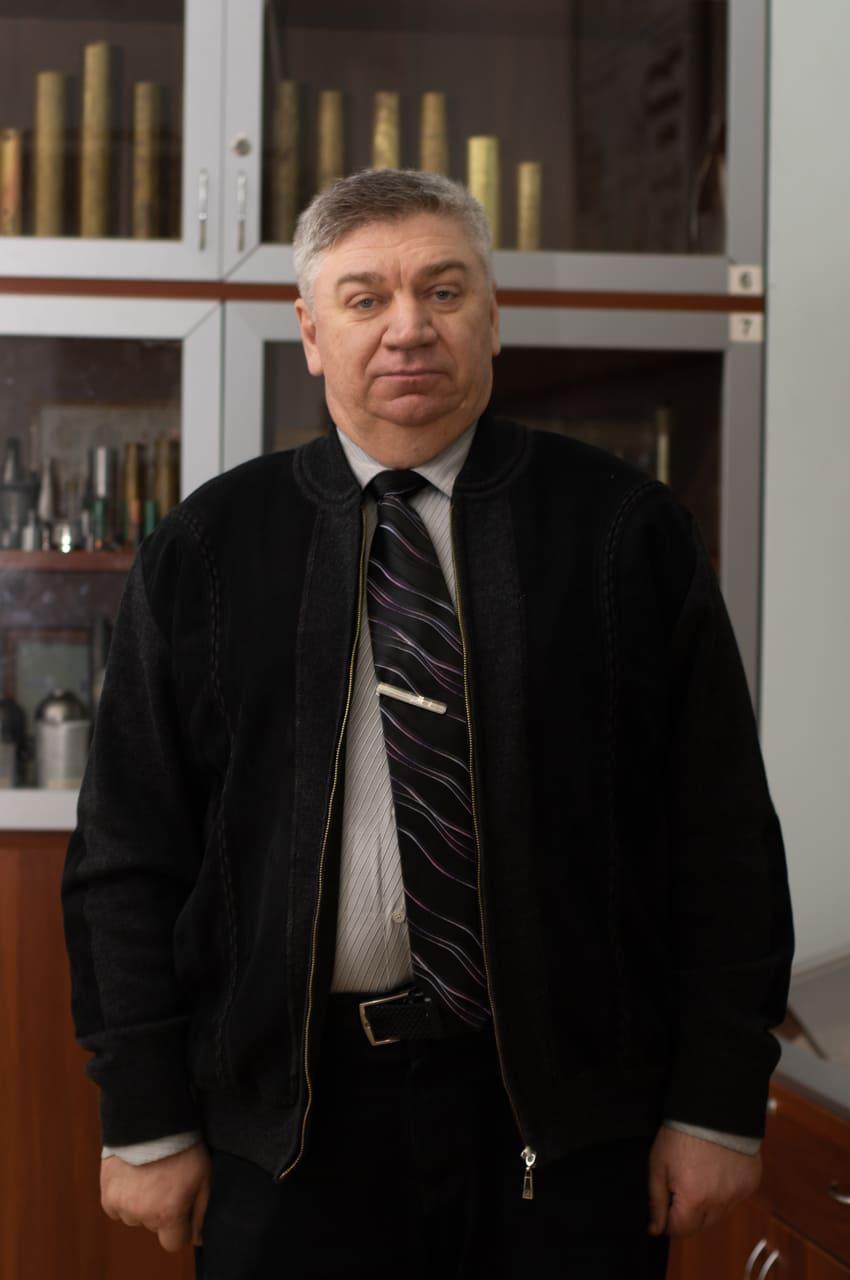 Олег Леонидович Киреев