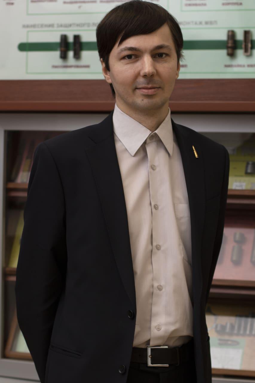 Василий Александрович Лобов