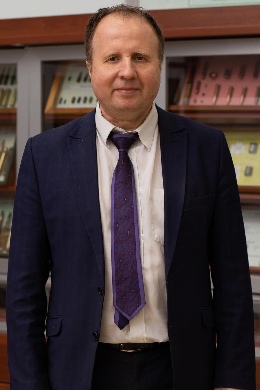 Андрей Валерьевич Титов