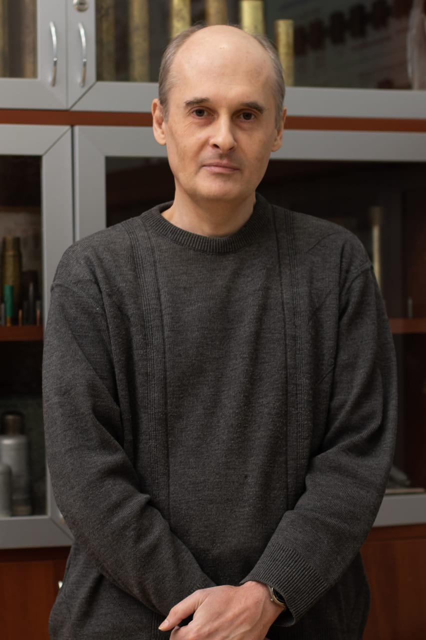 Алексей Олегович Фанифатов