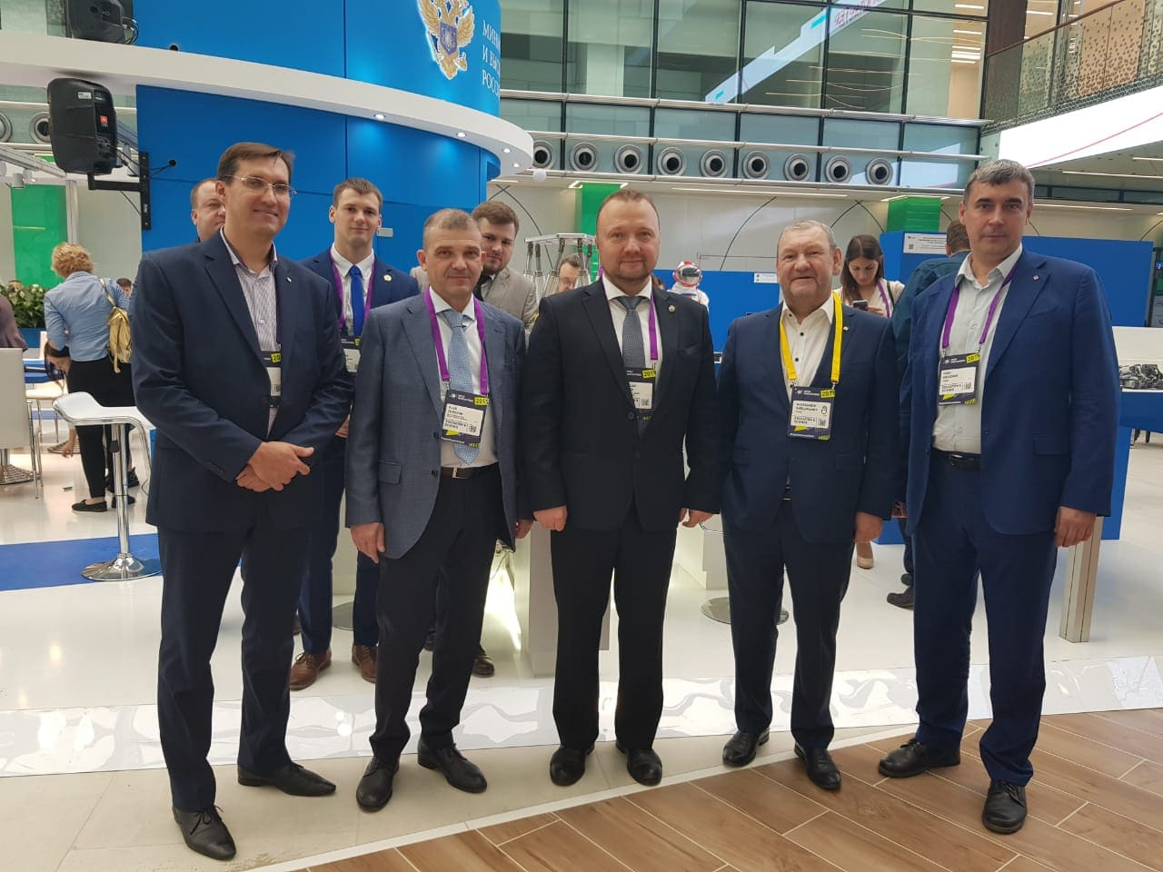 voenmeh moscow international forum open innovations 2019 7