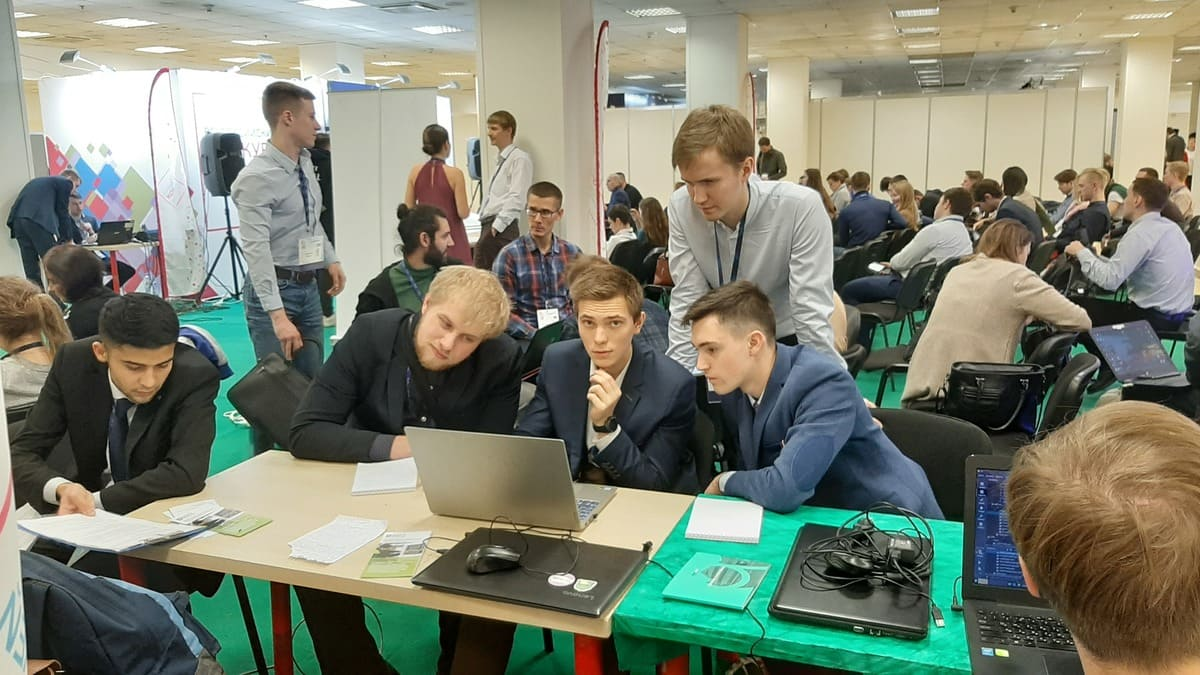 all russian competition of young entrepreneurs 2019 2